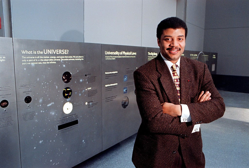 In November 2011, astrophysicist Neil deGrasse Tyson talked about what leaves him awestruck.  Question: What is your favorite fact about the universe? neiltyson: That it will never end. That it's on a one way trip of expansion. Something that many find to be philosophically unsettling. My view is that if your philosophy is not unsettled daily then you are blind to all the universe has to offer.
