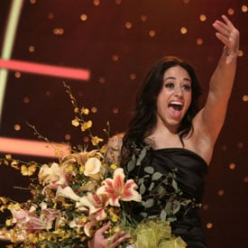 Interview with So You Think You Can Dance Winner Jeanine Mason