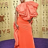 Janet Mock at the 2019 Emmys