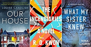 27 New Thrillers You Need to Have on Your Radar This Summer