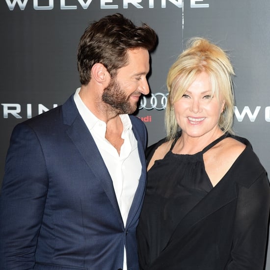 Hugh Jackman Talks About His Wife Breaking Up With Him