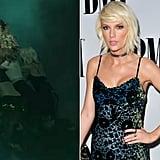 BMI Pop Awards Taylor