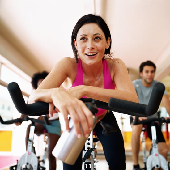 How to Prevent Knee Pain During Indoor Cycling Classes