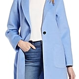 Halogen Color Pop Coat