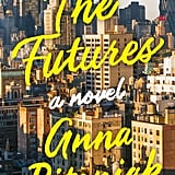 The Futures by Anna Pitoniak, Out Jan. 17