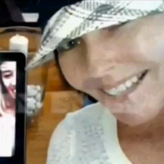 Video Footage Of Schapelle Corby After Being Released
