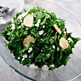 Smoky Arugula and Apple Salad