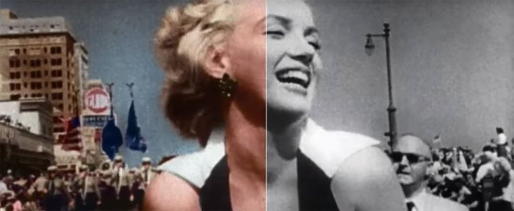 Smithsonian's Hollywood Icons in Color Video