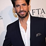 Raza Jaffrey as Victor