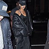 13 Times Rihanna Said It Like It Is With Her Statement-Making Outfit
