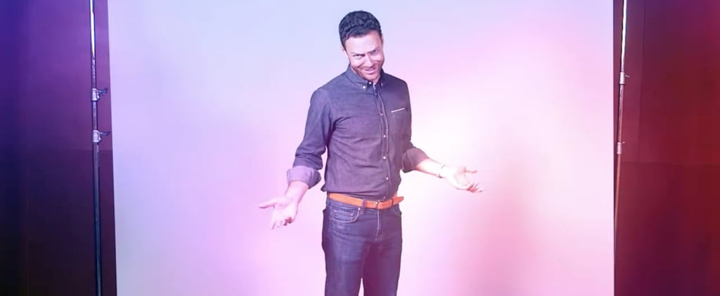 Ross Marquand Is the King of Impressions, Flawlessly Impersonates 15 Stars in 2 Minutes