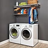 Arrange a Space Heavy Duty Laundry Room Organiser
