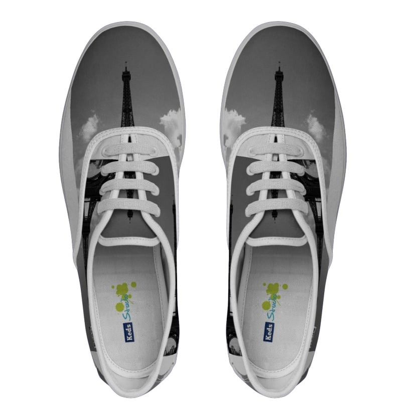 Designs Your Own Keds