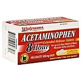 Extra Acetaminophen (aka Tylenol)