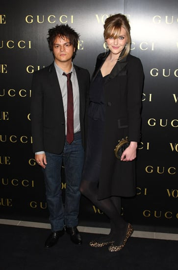 Roundup Of The Latest Entertainment News Stories — Jamie Cullum and Sophie Dahl Are Engaged