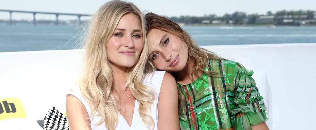 Aly and AJ Through the Years Pictures