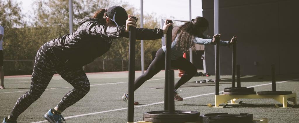 Workout to Get a Bigger Butt