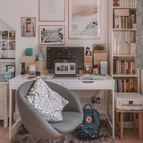 WFH? Here Are 20 Home Offices on Instagram You'll Want to Re-Create
