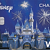 Your Disney Rewards Credit Card