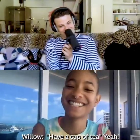 Willow Smith on Rock and Mental Health | Yungblud Podcast