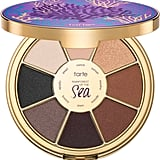 Tarte Rainforest of the Sea Eye Shadow Palette Volume II