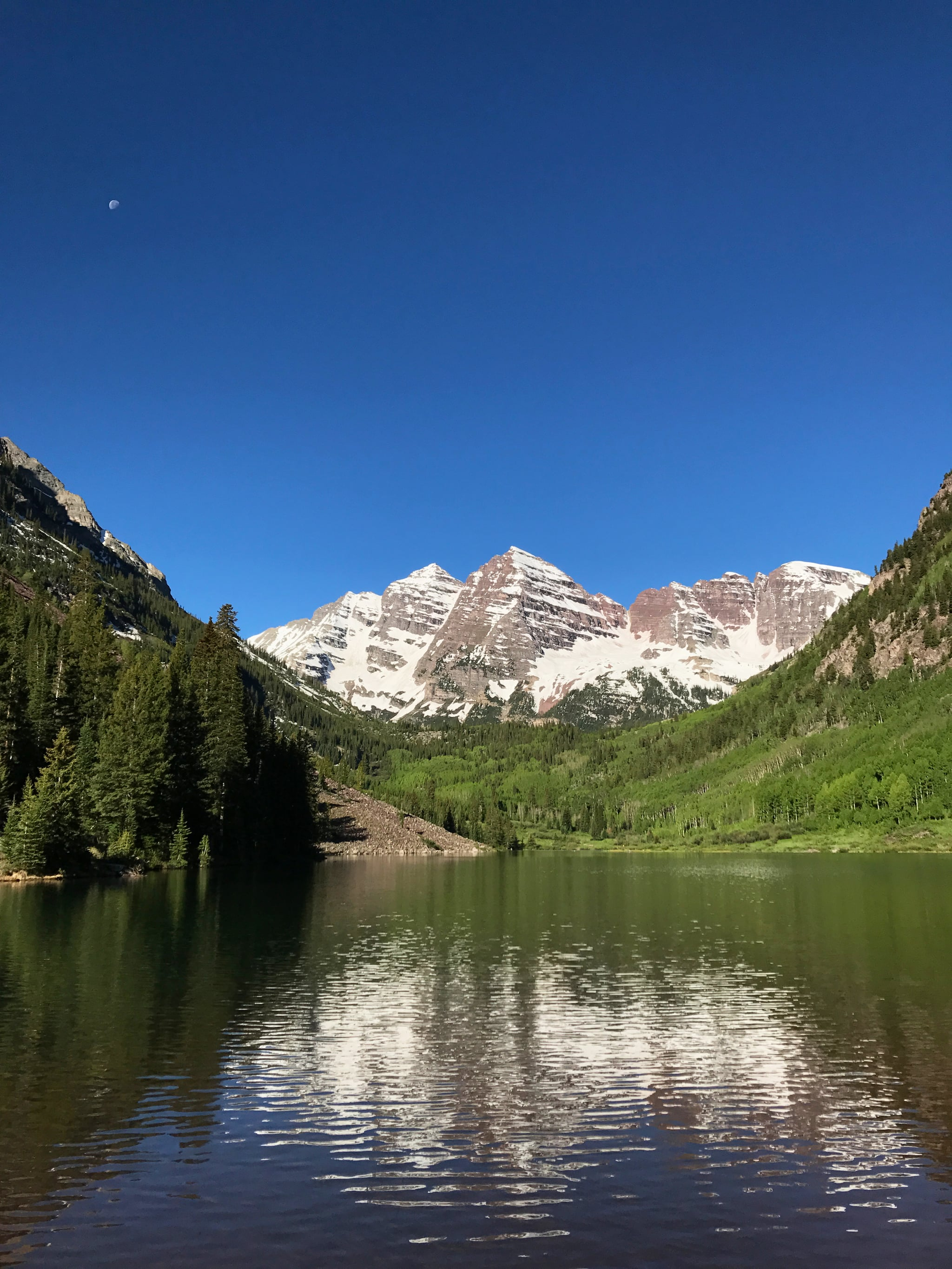 Hike Around the Maroon Bells | 5 Spectacular Things to Do in