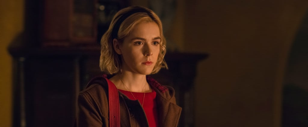 Chilling Adventures of Sabrina Parents Guide