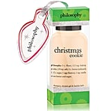 Philosophy Christmas Cookie Shower Gel Ornament