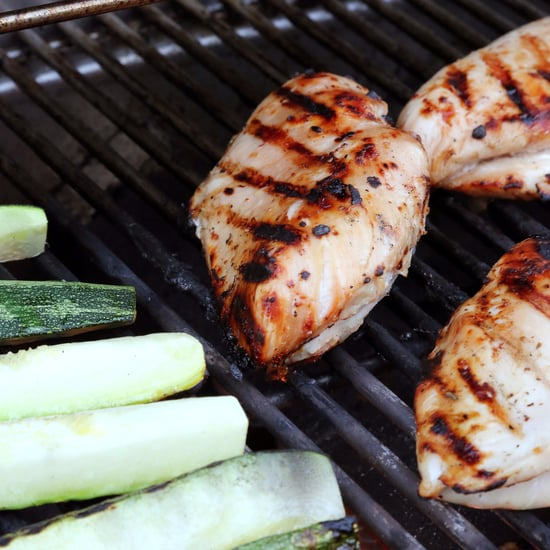 Freezer-Friendly Chicken Marinade Recipes