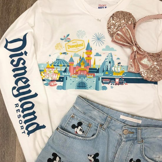 Disneyland Resort Spirit Jersey