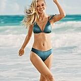 Shine Flutter Bikini