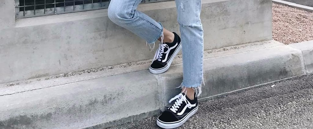 6 Stylish Retro Trainers For Fashion Girls Who Love Flats