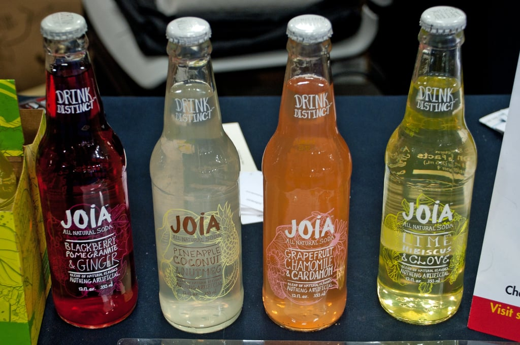 Joia Natural Soda