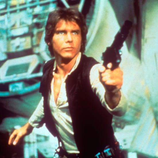 Star Wars: Episode VII Details | Video