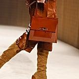 Hermès Fall '19 Runway