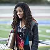 Ajiona Alexus as Sheri