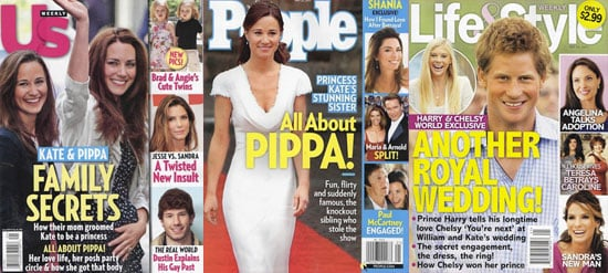 Royal Wedding Magazines 2011-05-14 09:06:59