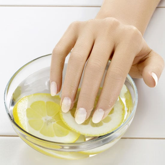 Tips For Caring For Your Nails
