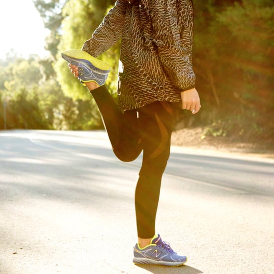 Why Is Running Good For You?