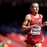 Evan Jager