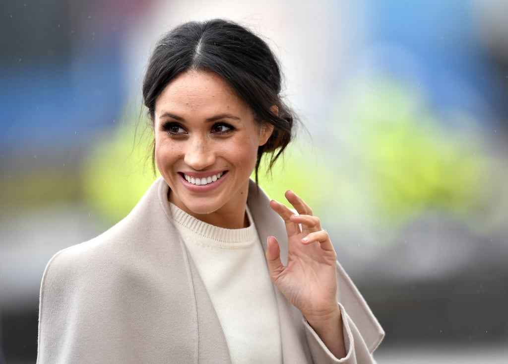 Meghan Markle Facts