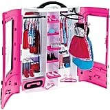 Barbie Fashionistas Ultimate Fab Closet