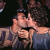 Sarah McLachlan and Ashwin Sood, 1998