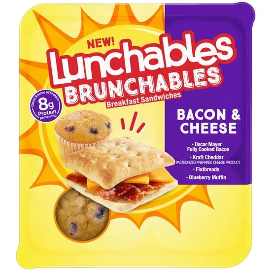 Brunchables Breakfast Sandwiches 2019