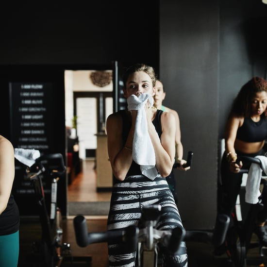 Is it Safe to Go to the Gym During the Coronavirus Outbreak?