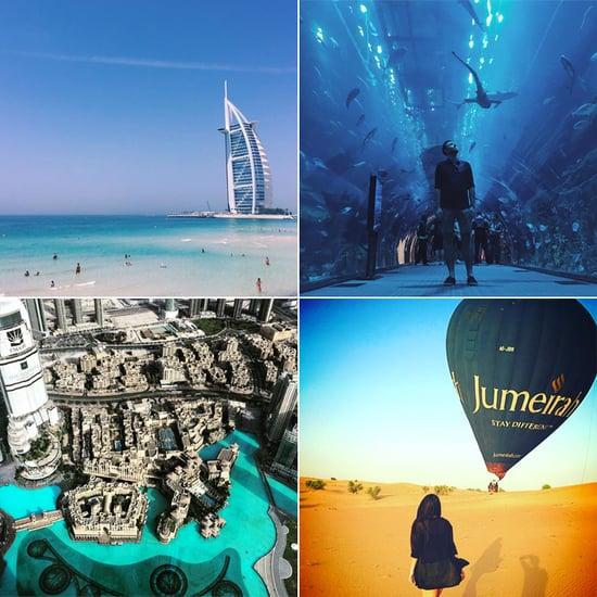 قائمة أشياء يمكن القيام بها أفضل ما يمكن القيام به في دبي