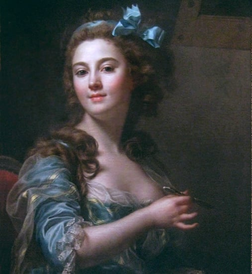 Fascinating 18th Century Beauty Facts