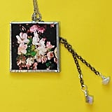 Art Squares Photo Locket