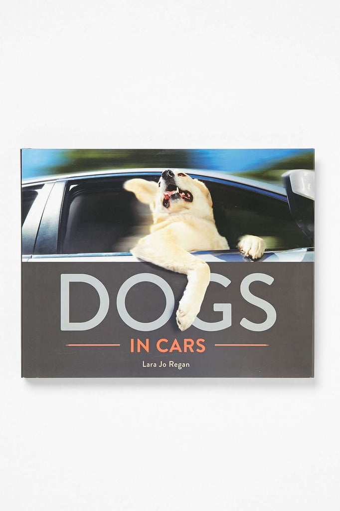 Dogs in Cars Book ($20)