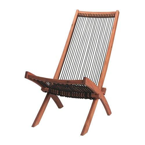 Brommö Chaise